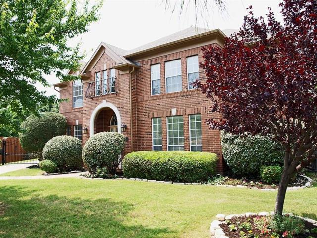 1814 Redwing Court, Southlake, TX 76092 (MLS #13594628) :: The Mitchell Group
