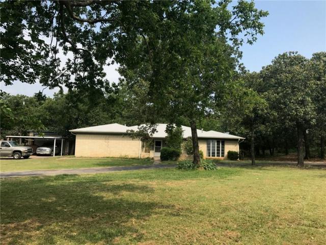 1531 Florence Road, Keller, TX 76262 (MLS #13596840) :: Team Hodnett