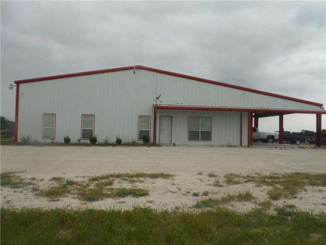 14964 Fm 2331, Godley, TX 76044 (MLS #13597000) :: RE/MAX Landmark