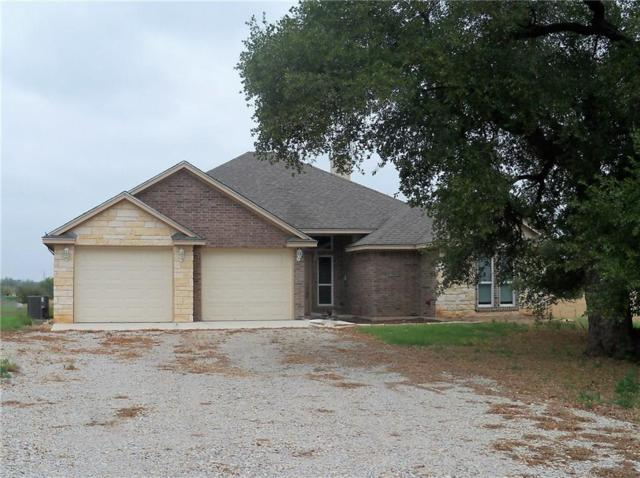 2410 Cottage Street, Brownwood, TX 76801 (MLS #13597828) :: Team Hodnett
