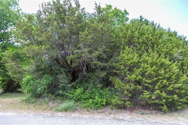 1712 Boot Hill Road, Granbury, TX 76049 (MLS #13597957) :: Team Hodnett