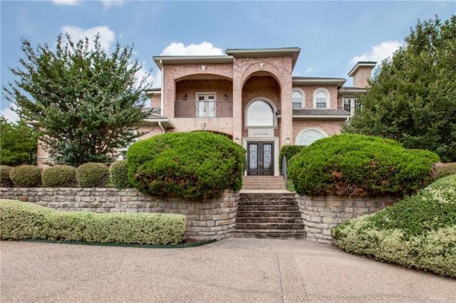 1236 Regents Park Court, Desoto, TX 75115 (MLS #13600135) :: RE/MAX Landmark