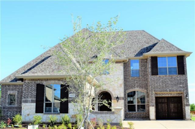 1337 Blue Lake Boulevard, Arlington, TX 76005 (MLS #13601926) :: RE/MAX Pinnacle Group REALTORS