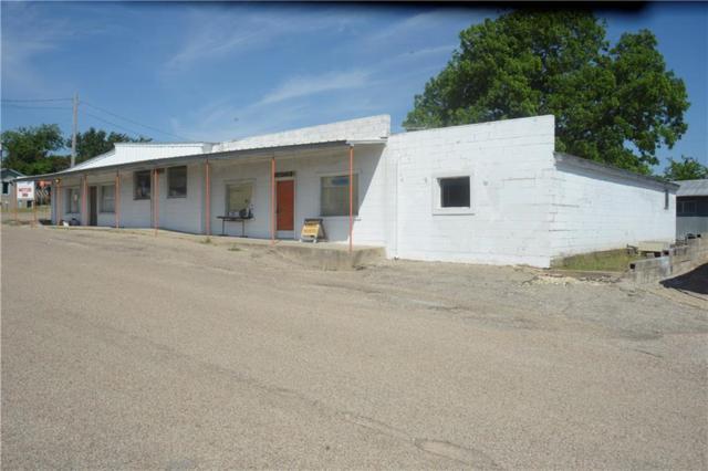 400 Highway 22, Clifton, TX 76634 (MLS #13602845) :: Team Hodnett