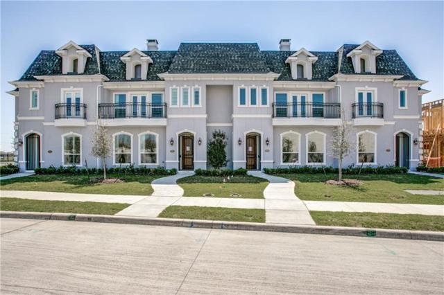 7621 Renaissance Blvd, Mckinney, TX 75070 (MLS #13602936) :: Pinnacle Realty Team