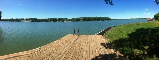 149 Lakeside, Gainesville, TX 76624 (MLS #13603362) :: Team Hodnett