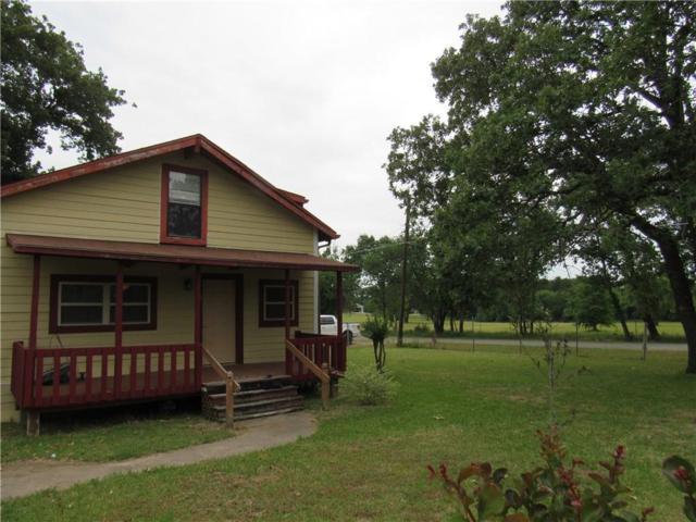 24 Lake Street, Denison, TX 75020 (MLS #13603567) :: Team Hodnett