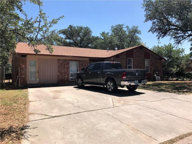 4012 6th Street, Brownwood, TX 76801 (MLS #13603849) :: Team Hodnett