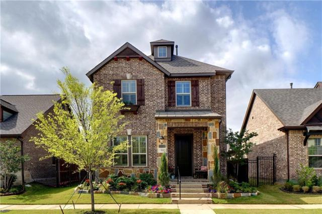 918 Prairie Ridge Lane, Arlington, TX 76005 (MLS #13604192) :: RE/MAX Pinnacle Group REALTORS