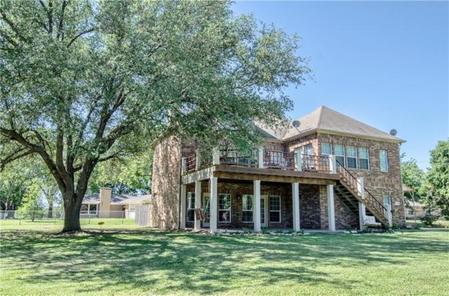 780 Lakeview Drive, Denison, TX 75020 (MLS #13605406) :: The Good Home Team