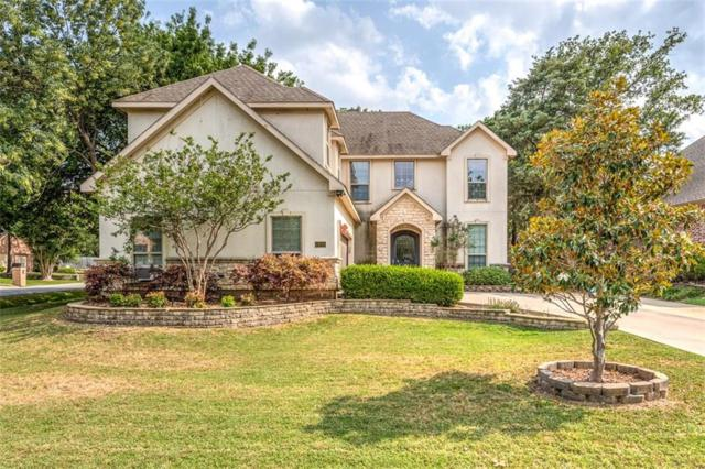 2809 Dove Pond Drive, Grapevine, TX 76051 (MLS #13605865) :: The Marriott Group