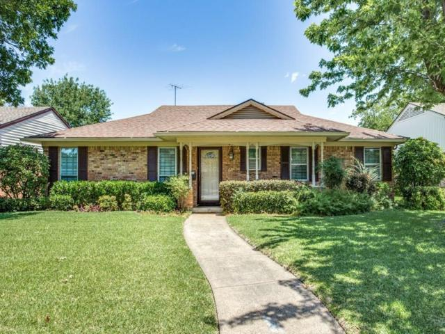 10323 Vistadale Drive, Dallas, TX 75238 (MLS #13606553) :: Frankie Arthur Real Estate