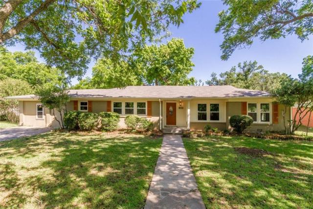 1210 Loma Alta Place, Cleburne, TX 76033 (MLS #13607815) :: Team Hodnett