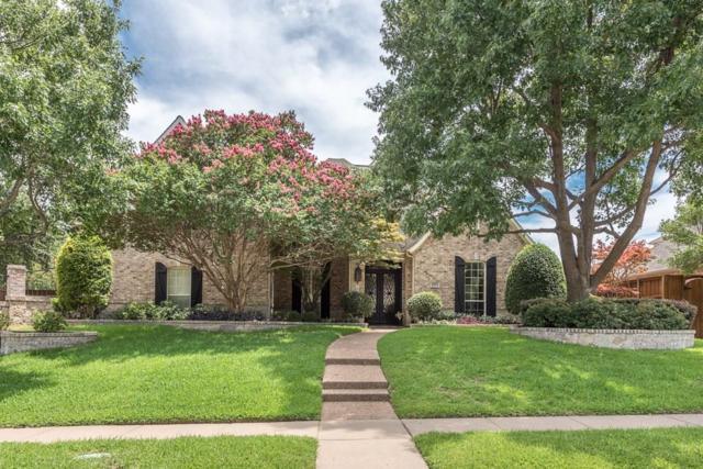 6404 Twin Oaks Drive, Plano, TX 75024 (MLS #13608633) :: The Cheney Group