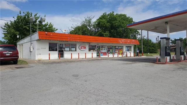 402 S Virginia Street, Terrell, TX 75160 (MLS #13608863) :: Exalt Realty