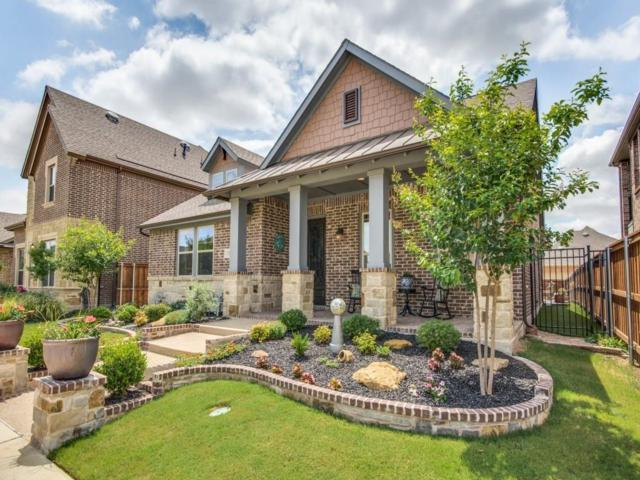 1216 Blue Lake Boulevard, Arlington, TX 76005 (MLS #13609213) :: RE/MAX Pinnacle Group REALTORS