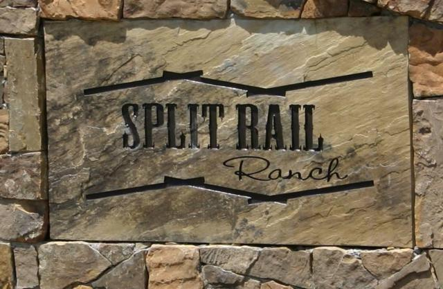 Lot 3 Split Rail Drive, Possum Kingdom Lake, TX 76449 (MLS #13609665) :: The Chad Smith Team