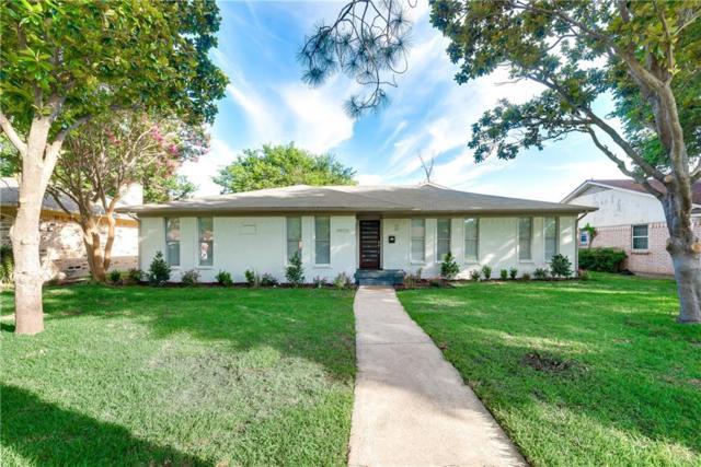 4908 Chilton Drive, Dallas, TX 75227 (MLS #13609797) :: Team Tiller