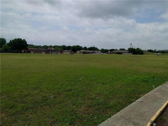 TBD Sycamore School Road, Fort Worth, TX 76134 (MLS #13610813) :: Team Hodnett