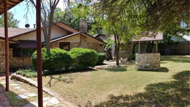 7029 Cahoba Drive, Fort Worth, TX 76135 (MLS #13611262) :: Team Hodnett