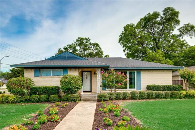 10660 Lorwood Drive, Dallas, TX 75238 (MLS #13611458) :: Frankie Arthur Real Estate