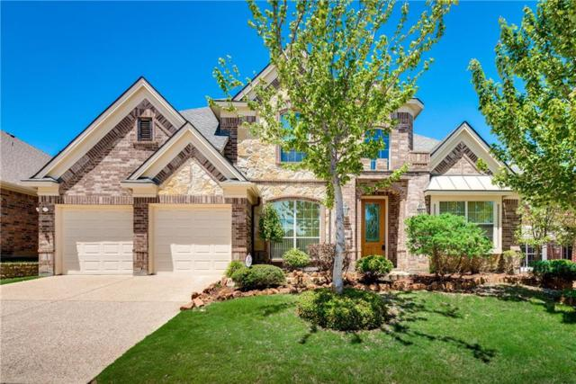 9001 Thompson Drive, Lantana, TX 76226 (MLS #13612474) :: RE/MAX Elite