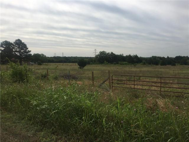 1630 Moore Road, Cleburne, TX 76031 (MLS #13613042) :: RE/MAX Town & Country