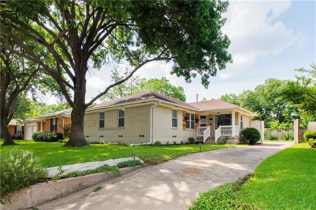 10517 Mccree Road, Dallas, TX 75238 (MLS #13613072) :: Frankie Arthur Real Estate