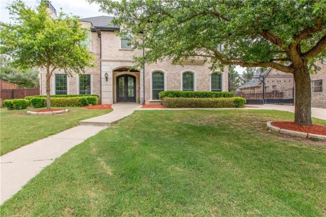 3508 Greystone, Mckinney, TX 75070 (MLS #13613338) :: Team Hodnett