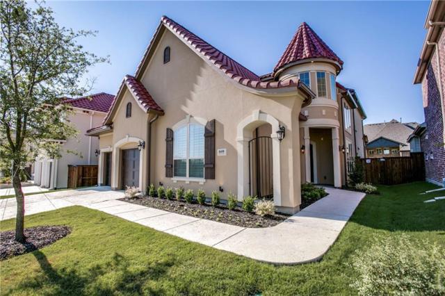 1608 Farmstead Street, Plano, TX 75075 (MLS #13613579) :: Van Poole Properties
