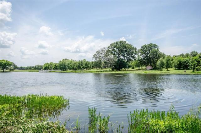 L 338 Deep Water Cove, Corsicana, TX 75109 (MLS #13614301) :: The Chad Smith Team