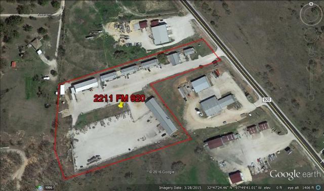 2211 Fm 920 #0, Weatherford, TX 76088 (MLS #13615047) :: Magnolia Realty