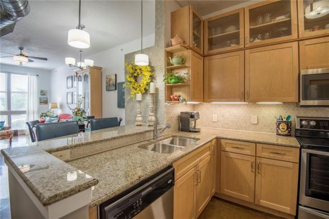201 W Lancaster Avenue #220, Fort Worth, TX 76102 (MLS #13616024) :: The Mitchell Group