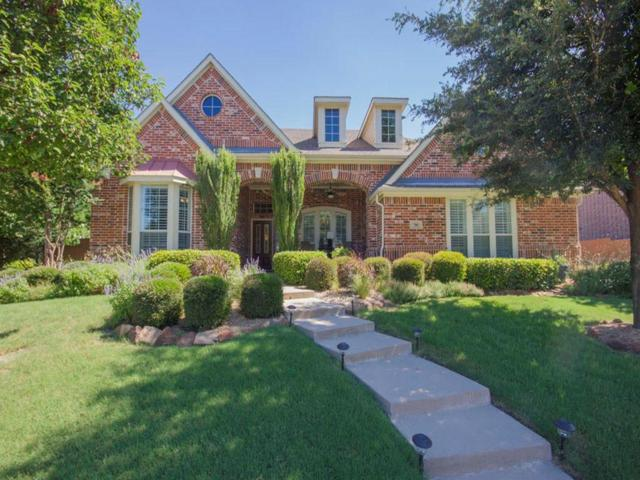 700 Willowview Drive, Prosper, TX 75078 (MLS #13616075) :: The Cheney Group