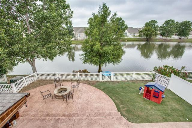 1360 Providence Boulevard, Providence Village, TX 76227 (MLS #13617324) :: Real Estate By Design
