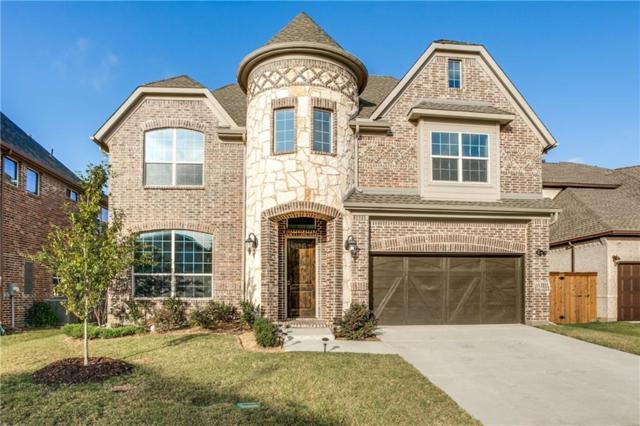 2513 Las Palmas Lane, Plano, TX 75075 (MLS #13619043) :: Van Poole Properties