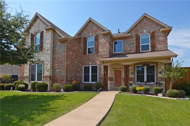 2416 Ranch Road, Sachse, TX 75048 (MLS #13619471) :: Robbins Real Estate
