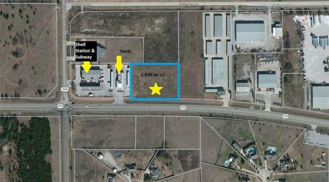 2245 Hwy 276, Rockwall, TX 75032 (MLS #13619898) :: The Heyl Group at Keller Williams