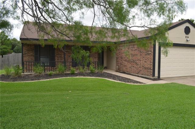 856 N Riverside Drive, Grapevine, TX 76051 (MLS #13620347) :: RE/MAX Pinnacle Group REALTORS
