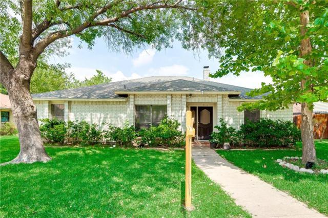 3725 Magnolia Drive, Grand Prairie, TX 75052 (MLS #13620449) :: Century 21 Judge Fite Company
