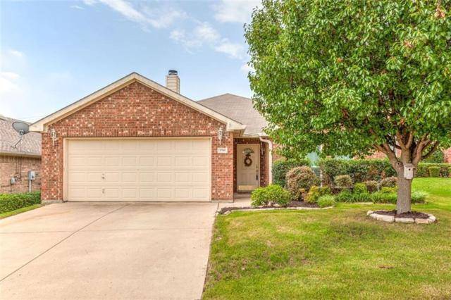 3708 Mossbrook Drive, Fort Worth, TX 76244 (MLS #13620855) :: The Marriott Group