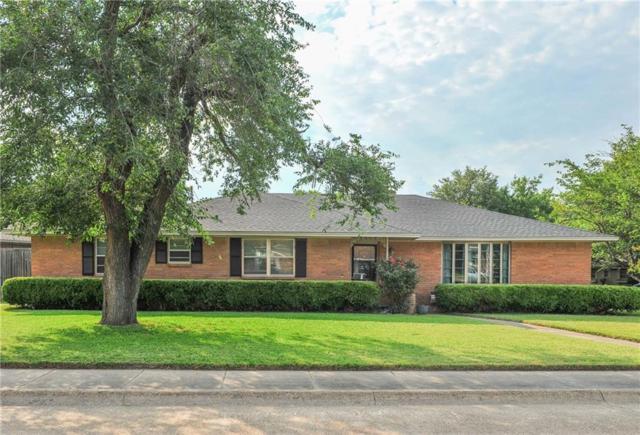 105 Chapman Circle, Waxahachie, TX 75165 (MLS #13621099) :: Century 21 Judge Fite Company