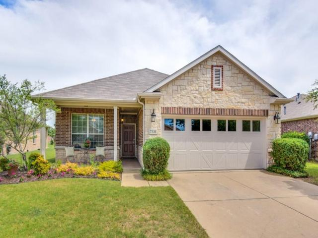 7538 Black Rock Cove, Frisco, TX 75034 (MLS #13621134) :: The Cheney Group