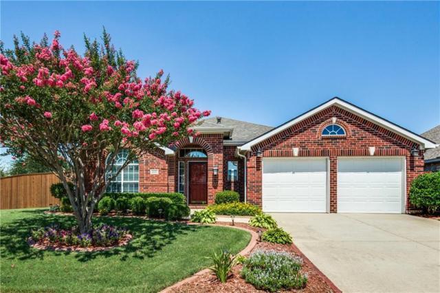 2501 Vistaview Drive, Corinth, TX 76210 (MLS #13621264) :: Team Tiller