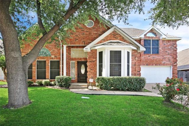 5118 Quail Ridge Drive, Mckinney, TX 75070 (MLS #13621971) :: The Good Home Team