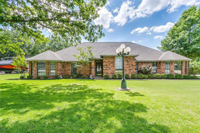 1012 Crystal Lane, Crowley, TX 76036 (MLS #13622584) :: The Mitchell Group