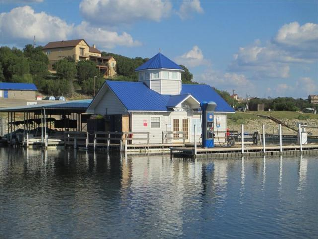 Lt 122 Riviera Dr, Possum Kingdom Lake, TX 76449 (MLS #13622715) :: The Rhodes Team