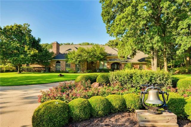 10 Woodland Drive, Mansfield, TX 76063 (MLS #13622841) :: Century 21 Judge Fite Company