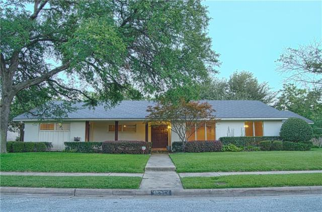 11531 Cromwell Circle, Dallas, TX 75229 (MLS #13623254) :: The Good Home Team