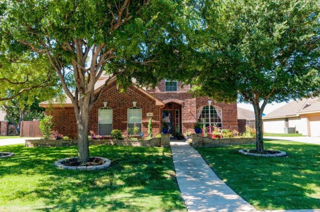 3 Lakeview Drive, Trophy Club, TX 76262 (MLS #13623301) :: The Marriott Group